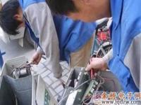 常见的空调主控电路与保护电路维修思路