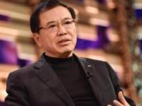 天津市市长张国清会见TCL集团董事长李东生