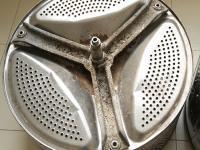 关于洗衣机清洁 我们推荐两种思路