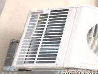 空调制热效果不好及维修案例