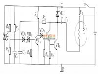 汽车交流发电机电压调节器原理