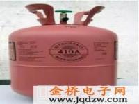 采用R410A制冷剂的变频机加氟注意事项