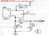 海信KFR-2608GW/BP变频系列空调维修经验