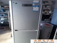 海尔BCD-215DF两门电冰箱低压漏气的检修
