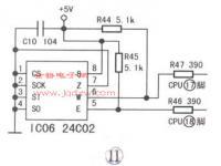 海信KFR-3601GW/BP空调遥控开机,室内机不运转