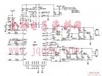 TPA3004D2应用电路图(LCD40B66-P)