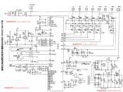 格力KFR-65GWA分体式空调室内机微电脑控制